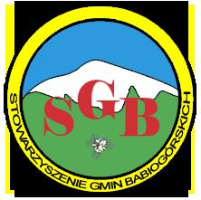 Stowarzyszenie Gmin Babiogórskich - logotyp