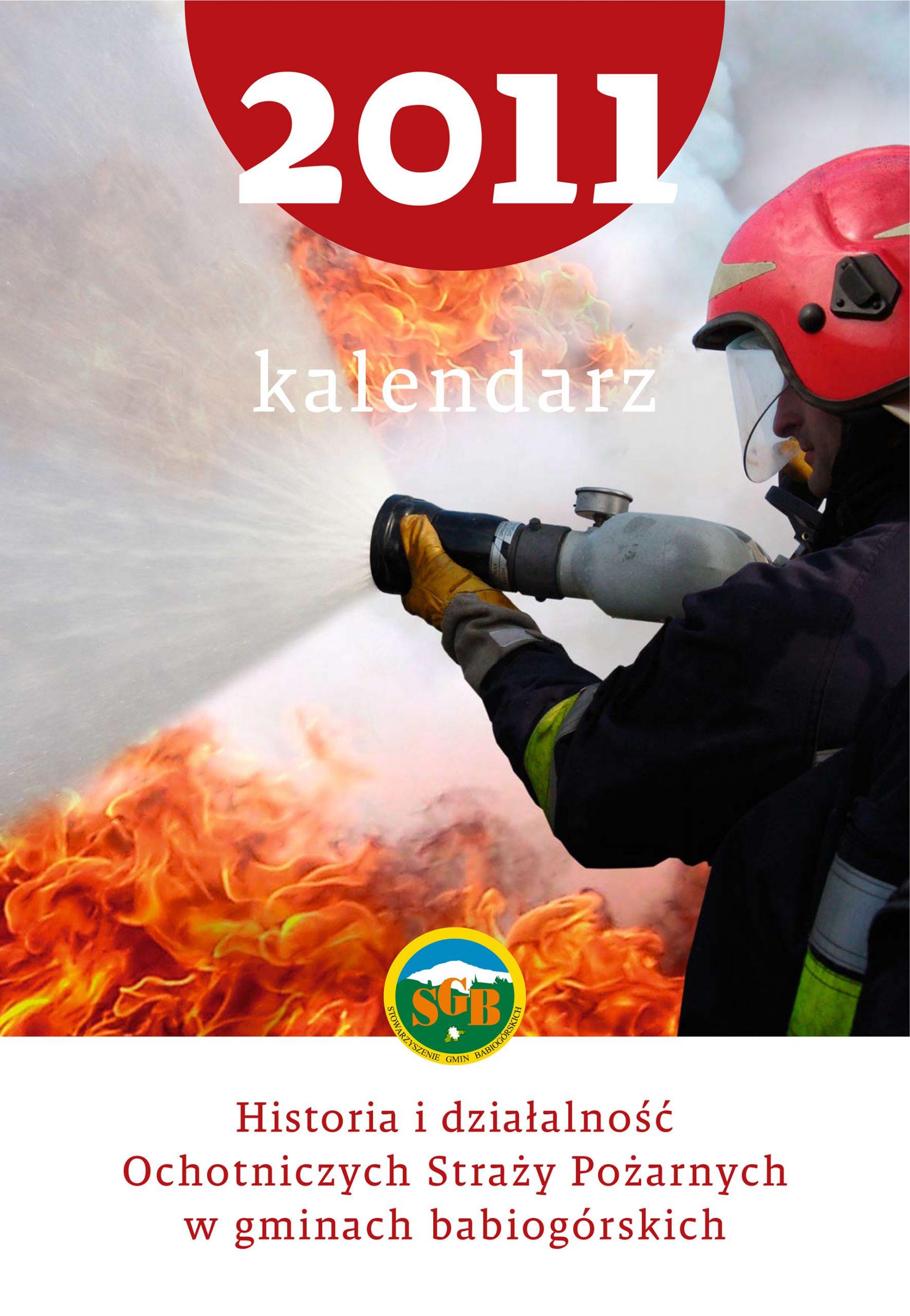 Kalendarz na rok 2011