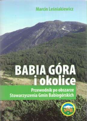 Babia Góra i okolice