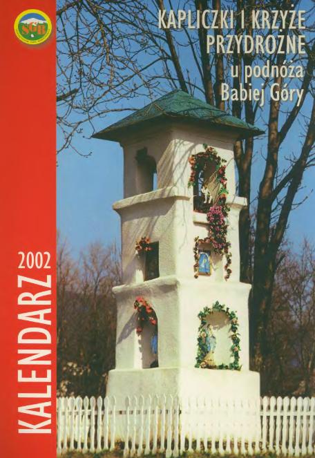 Kalendarz na rok 2002