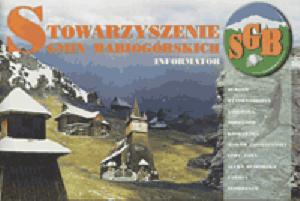 Stowarzyszenie Gmin Babiogórskich. Informator